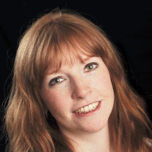 Anna Catriona Whittaker