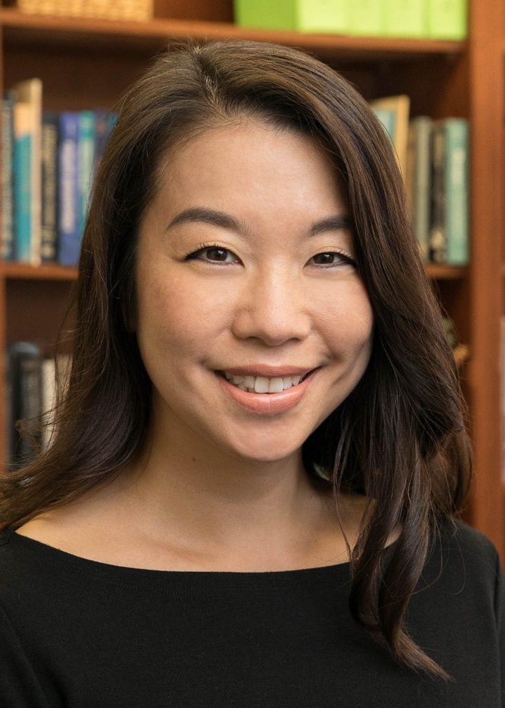 Janet Tomiyama